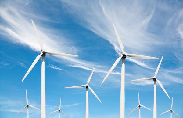 能源环保行业网站建设