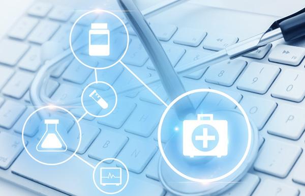医药医疗网站建设